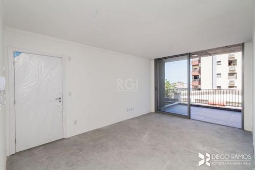 Apartamento - Menino Deus - Ref: 489385 - V-ca4025