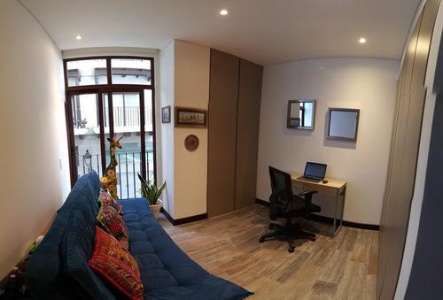 Imagen 1 de 4 de Apartamento Amueblado En Venta En Cayalá Zona 16