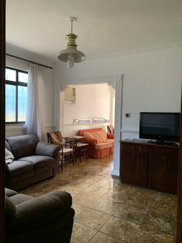 Imagem 1 de 24 de Casa Com 4 Dorms, Aparecida, Santos - R$ 1.6 Mi, Cod: 64152905 - V64152905