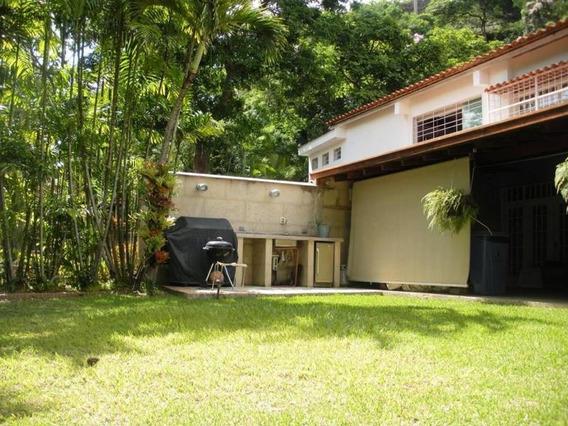 Casa En Alquiler Santa Paula / Código 20-22621/ Helen