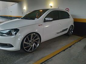 Volkswagen Gol 1.0 Rock In Rio Total Flex 5p 2016