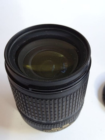 Lente Nikon 18 135 Mm