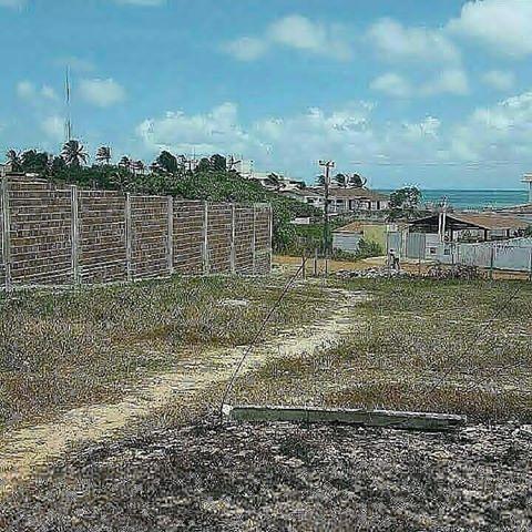 Terreno Em Muriú, Ceará-mirim/rn De 0m² À Venda Por R$ 180.000,00 - Te581418