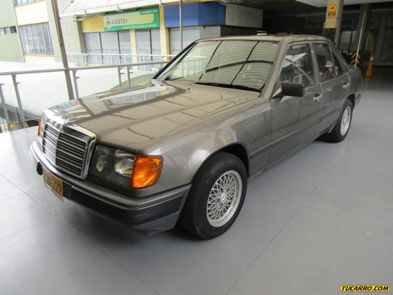 Mercedes Benz Clase E 260