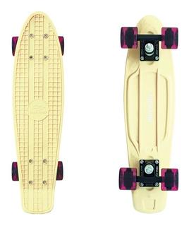 Skate Cruiser Mini Longboard Mormaii Penny Retrô Surf Ml-sj