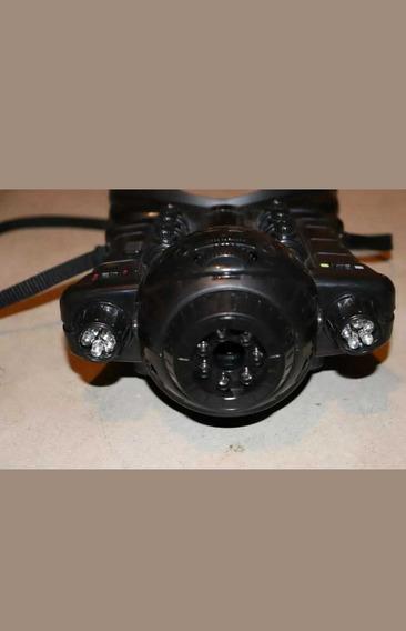 Binóculos Eyeclops 5 Pilha C/led Infravermelho