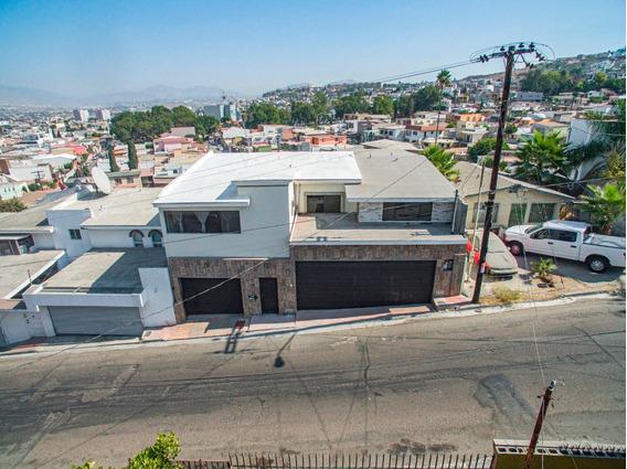 Casa En Venta Hipódromo Aguacaliente Tijuana Baja California