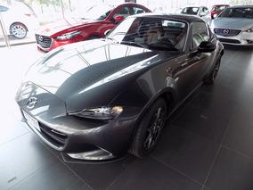 Mazda Mx5 At 2000cc Modelo 2019