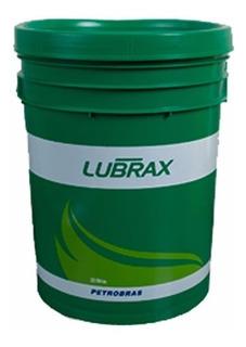 Lubrax Compsor Ac 46 X20l Aceite Compresor Corena P