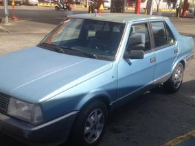 Fiat Regatta 1985, Sincronico
