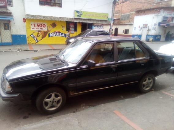 Renault R 18 1400