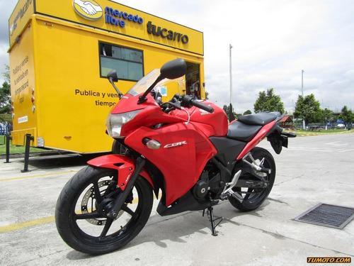 Imagen 1 de 14 de Motos Honda
