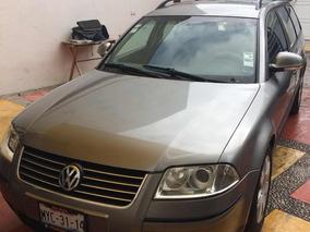 Volkswagen Passat 3.6 V6 4 Motion At 2004
