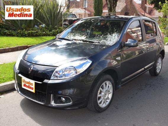Renault Sandero Aut 1.6