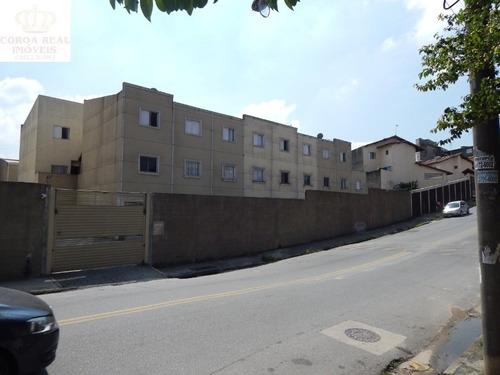 Imagem 1 de 25 de Condominio Fechado Próximo A Faculdade Castelo Branco - Ca00324 - 34610288