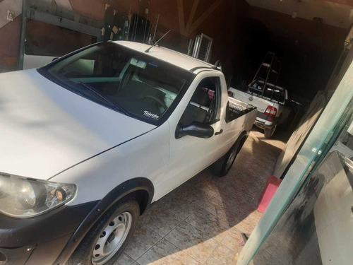Fiat Strada Direção Hidráulica