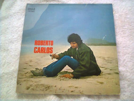 Lp Roberto Carlos As Flores Do Jardim De Nossa C Columbia
