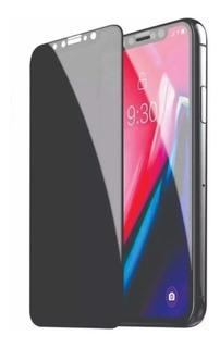 Película De Vidro 3d Privacidade Anti Spy iPhone Xr / 11