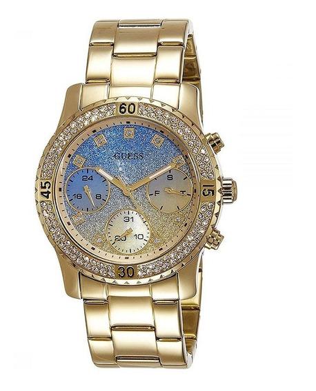 Reloj Dama Guess   W0774l2   Envío Gratis