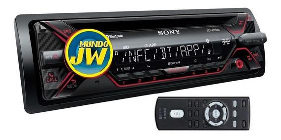 Estereo Sony 4300 Bt Dual Bluetooth Aux Nfc Reemplaza