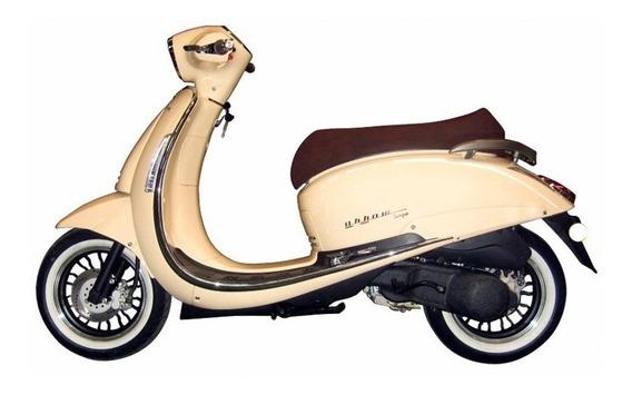 Tempo 150 Beta Scooter 0km Vintage Moto Urquiza Motos