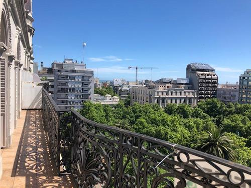 Venta Excelente Apartamento En Plaza Cagancha