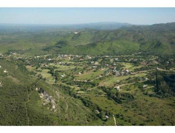 Lote En Venta - Potrerillo De Larreta County Club