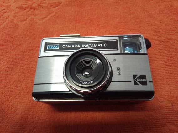 Máquina Fotográfica Kodak Modelo 177x