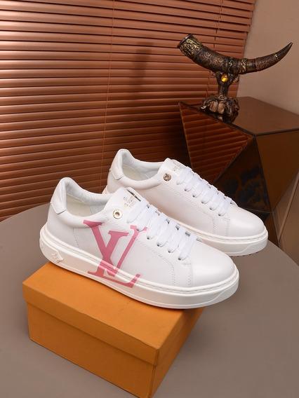 Tenis Louis Vuitton Original
