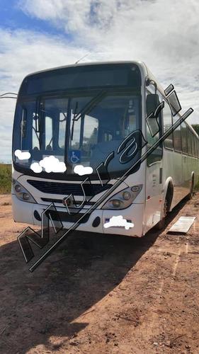 Imagem 1 de 8 de Onibus Torino Mb Of-1722 2011 44 Lug C/ar 2 Port. Ub-ref 686