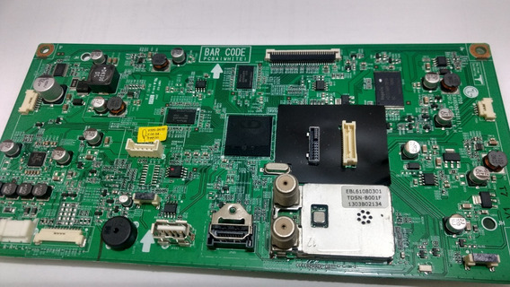 Placa Display All In One Lg 23v545-g ( V320, V720 ).