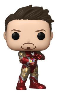 Funko Pop! Iron Man 529 Ny Comic Con Exclusive Nycc