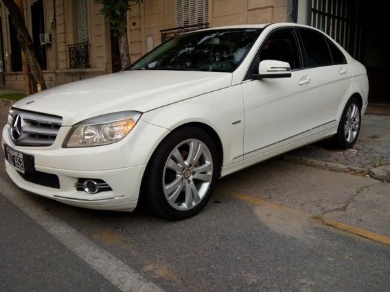 Mercedes-benz 220 C220 Cdi Automático