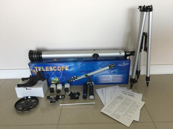 Telescópio Constellation F90060 Refletor Astonômico