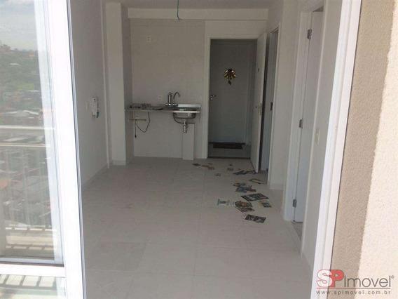 Apartamento No Mix Aricanduva Com 1 Dorm E 1 Vaga