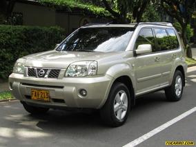 Nissan X-trail 2500 Cc