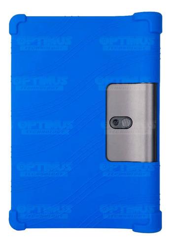 Estuche Tab Lenovo Yoga Smart Tab Yt-x 705f Antigolpes
