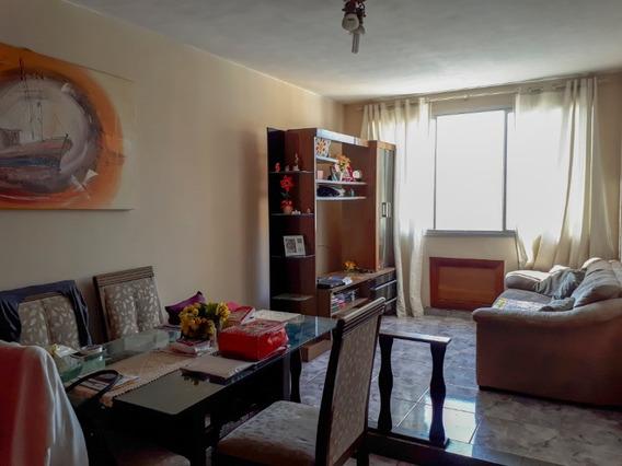 Apartamento 2 Quartos No Rocha - Ap00145 - 33189877
