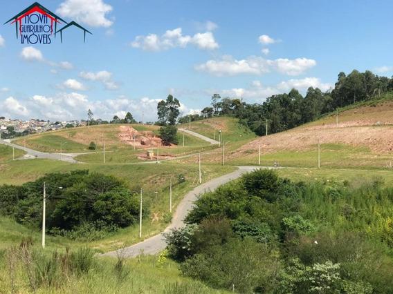Terrenos Para Venda Em Mogi Das Cruzes Divisa Com Suzano - Te00005