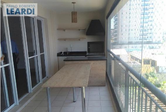 Apartamento Vila Prudente - São Paulo - Ref: 558251