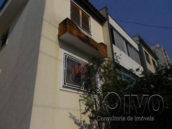 Sobrado Com 4 Dormitórios À Venda, 230 M² Por R$ 1.500.000 - Cambuci - São Paulo/sp - So0020