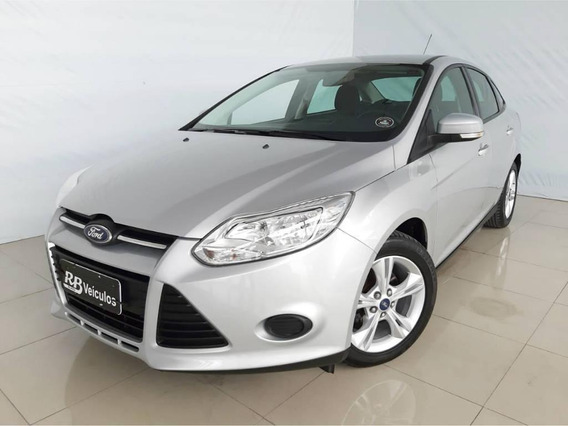 Ford Focus Sedan S 2.0 Aut.