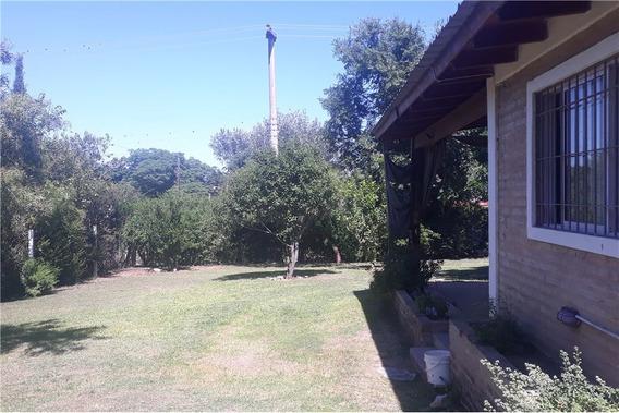 Venta Casa 2 Dor- Balcones Del Lago -600 M2 Terr