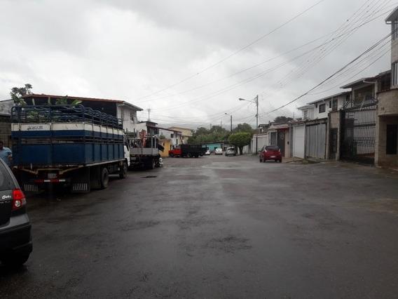 Parcela Lista De Construir. En Pueblo Nuevo