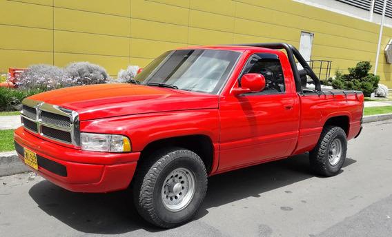 Dodge Ram 1500 - Motor 3.900