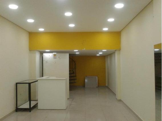Loja Comercial Para Locação- Bom Retiro - Lo1316