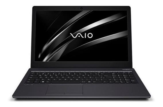Notebook Vaio Intel Core I5 8250u 15,6 4gb Hd 1 Tb