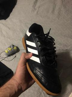 Chuteira adidas 45 Futsal