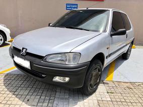Peugeot 106 Xn 1.1 Muy Economico Financio Directo