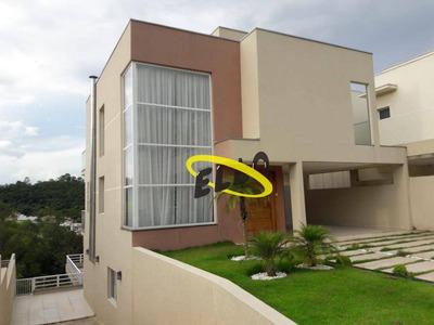 Belíssima Casa Com 3 Dormitórios À Venda, 340 M² Por R$ 1.300.000 - Reserva Vale Verde - Cotia/sp - Ca4149